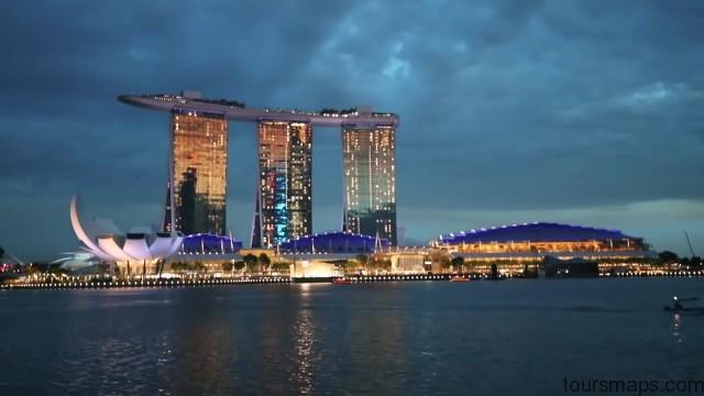 singapore travel guide city of the future 16 THE FUTURE OF TRAVEL