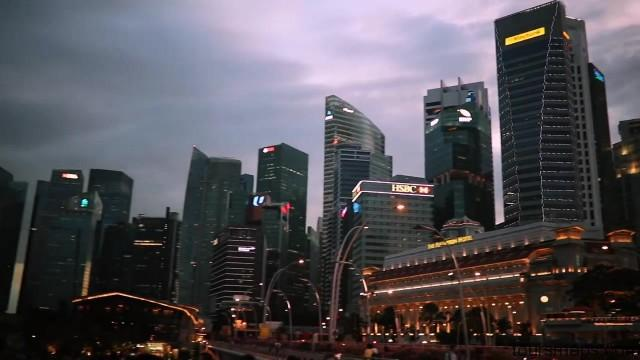 singapore travel guide city of the future 22 THE FUTURE OF TRAVEL