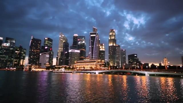 singapore travel guide city of the future 23 THE FUTURE OF TRAVEL