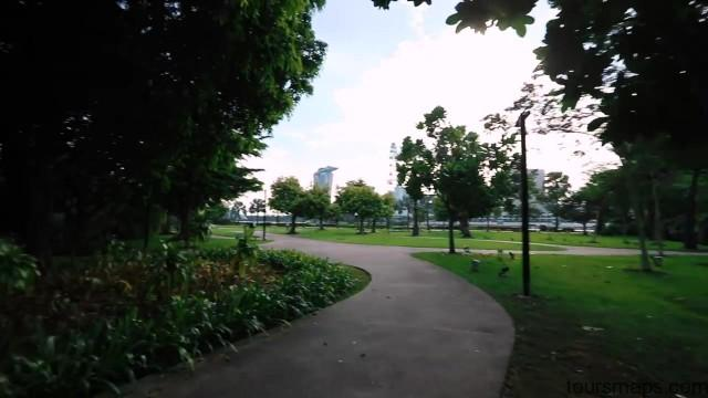 singapore travel guide city of the future 54 THE FUTURE OF TRAVEL