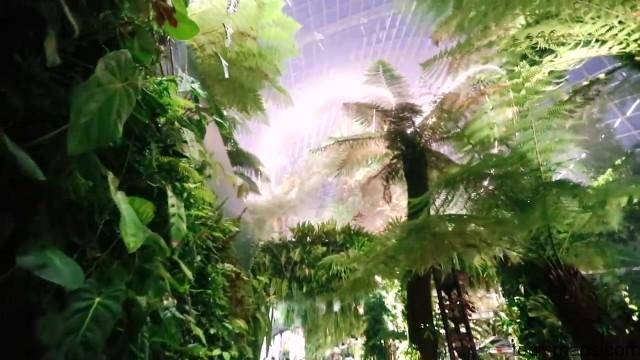 singapore travel guide city of the future 63 THE FUTURE OF TRAVEL