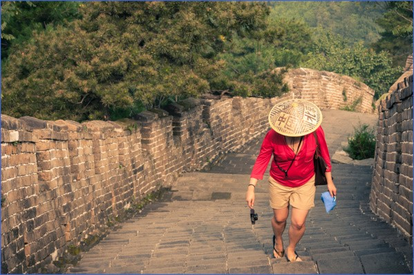 solo travel great wall china WHAT, YOU NEED TO KNOW ABOUT SOLO TRAVEL