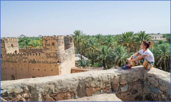 solo travel guide middle east oman Beginner Travel Tips