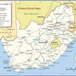 south africa map 150x150 Map of South Africa