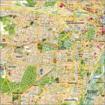 stadtplan muenchen 6080 150x150 Map of Munich Germany