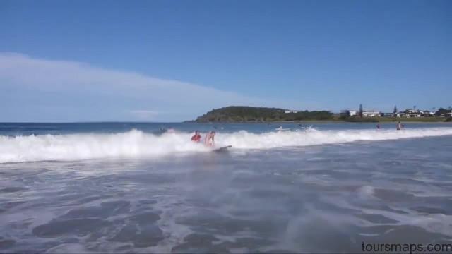 surfing 101 sydney australia 11 SURFING Sydney Australia