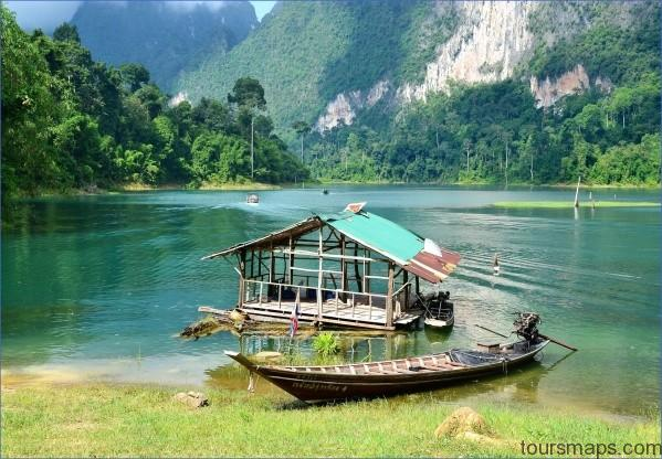 thailand 1742563 1920 THE BEST OF THAILAND   Khao Sok National Park GET HERE NOW