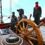 the craziest thing ive ever done 4k sailing ireland part 2 19 150x150 THE CRAZIEST THING IVE EVER DONE Sailing Ireland