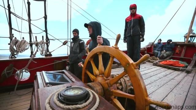 the craziest thing ive ever done 4k sailing ireland part 2 19 THE CRAZIEST THING IVE EVER DONE Sailing Ireland