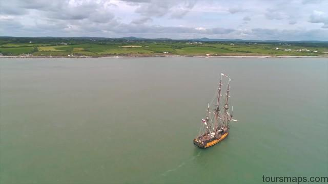 the craziest thing ive ever done 4k sailing ireland part 2 53 THE CRAZIEST THING IVE EVER DONE Sailing Ireland