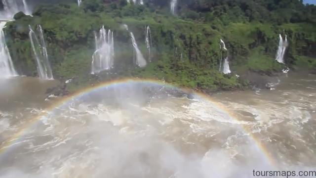 the devils throat iguassu falls brazil 22 Iguassu Falls Brazil