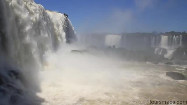 the devils throat iguassu falls brazil 23 Iguassu Falls Brazil
