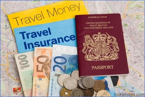 the importance of travel insurance THE IMPORTANCE OF TRAVEL INSURANCE