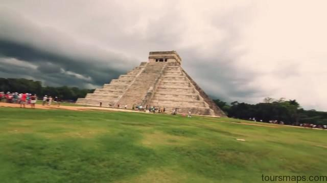 the mayan apocalypse yucatan mexico 16 THE MAYAN APOCALYPSE Yucatan Mexico