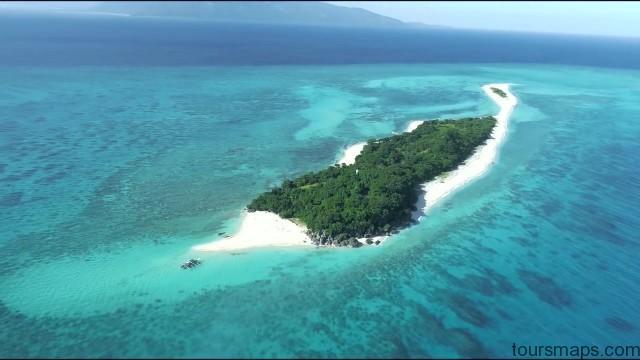the most beautiful island in the philippines cresta de gallo 03 THE PHILIPPINES   TICAO ISLAND
