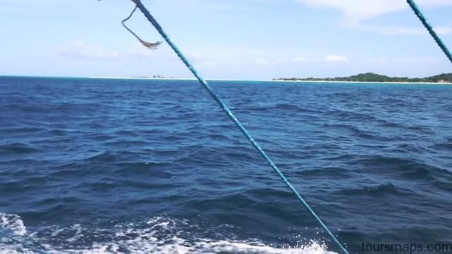 the most beautiful island in the philippines cresta de gallo 33 THE PHILIPPINES   TICAO ISLAND
