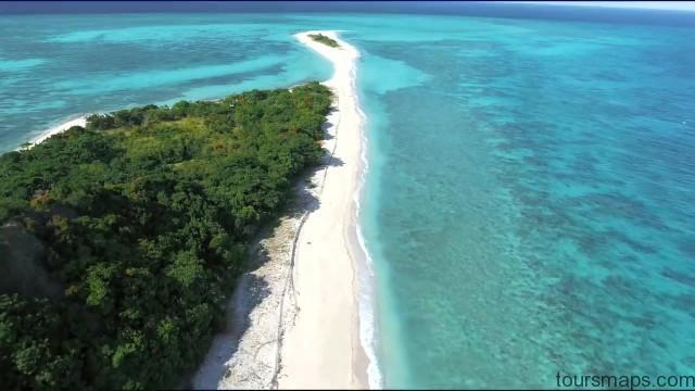 the most beautiful island in the philippines cresta de gallo 40 THE PHILIPPINES   TICAO ISLAND