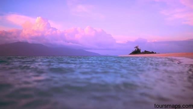 the most beautiful island in the philippines cresta de gallo 54 THE PHILIPPINES   TICAO ISLAND