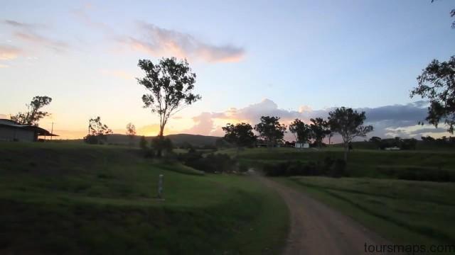 the outback australia 13 THE OUTBACK Australia