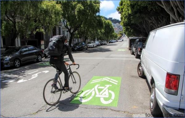 the wiggle san francisco 1 Biking San Francisco