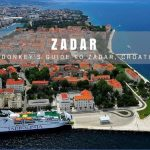 things to do in zadar travel blog coverx 150x150 THINGS TO DO WHEN TRAVELING BY BUS