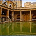 thumb roman baths bath 150x150 STONEHENGE Bath Lacock England