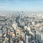 tokyo skyline 150x150 BEST And WORST Travel Moments of 2018