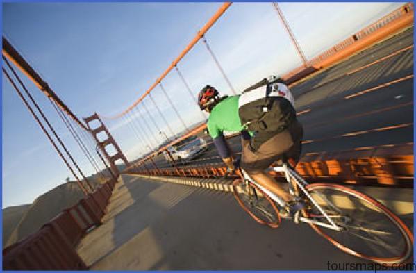 top10 bike trips san fran Biking San Francisco