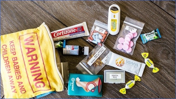 travel first aid kit full bag featured 1024x683 1040x585 What To Pack TRAVEL FIRST AID KIT