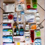 travel packing list wandercooks 14 150x150 What To Pack TRAVEL FIRST AID KIT
