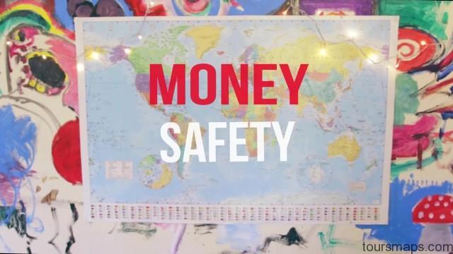 travel safety 10 Travel Safety