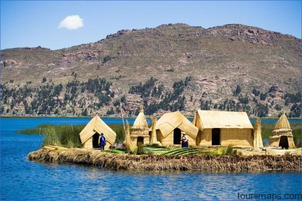 travel to peru uros floating islands lake titicaca peru 1600x1066 PUNO PERU   Man Made Islands
