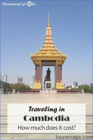traveling in cambodia how much does it cost 1 TRAVEL BUDGETS HOW MUCH WILL, YOU NEED