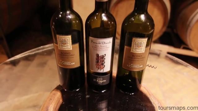vino vidi vici tuscany italy 17 VINO Vidi Vici Tuscany Italy