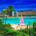 waikiki oahu hawaii 150x150 THE MOST BEAUTIFUL PLACE IN THE WORLD   HAWAII