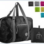 wandf foldable travel duffel bag 40l 150x150 MY ULTIMATE LUGGAGE COLLECTION