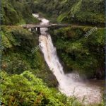 waterfalls in the path of road to hana maui hawaii oheo pools gulch f3kwmh 150x150 ROAD TO HANA   VOLCANOS And WATERFALLS IN MAUI HAWAII