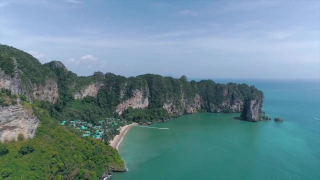 we climbed the mountains of avatar railay thailand 10 RAILAY THAILAND