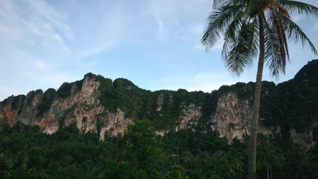 we climbed the mountains of avatar railay thailand 23 RAILAY THAILAND