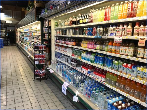 we compared grocery shopping at stores in the us and the uk and it was shockingly clear which country does it better UK vs USA Grocery Stores