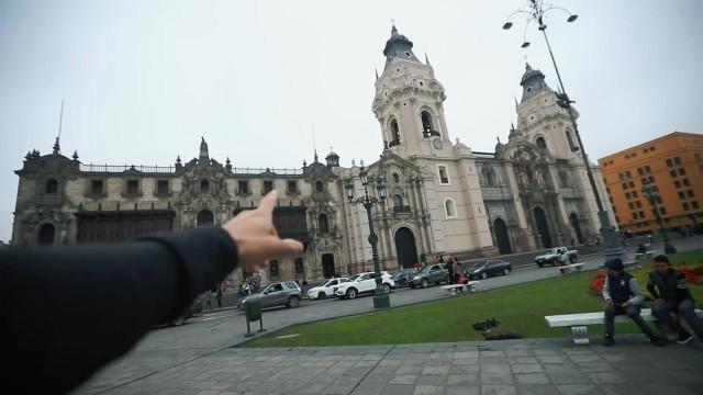 were off to south america 3 days in lima peru w whatthechic 59 WERE OFF TO SOUTH AMERICA 3 Days in Lima Peru