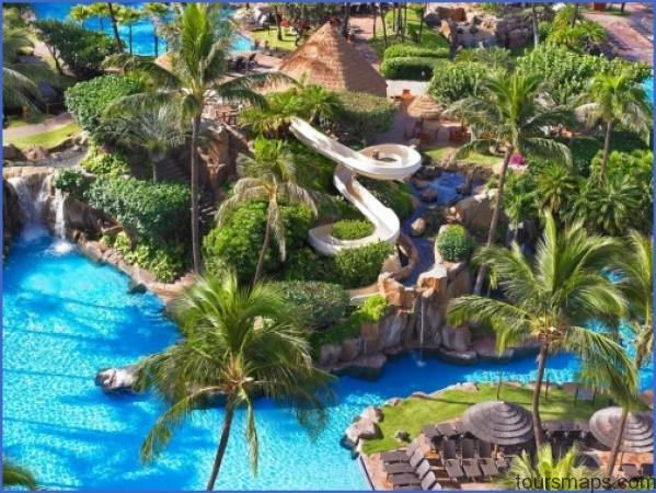 westin maui resort spa hawaii e1452884595201 THE MOST BEAUTIFUL PLACE IN THE WORLD   HAWAII