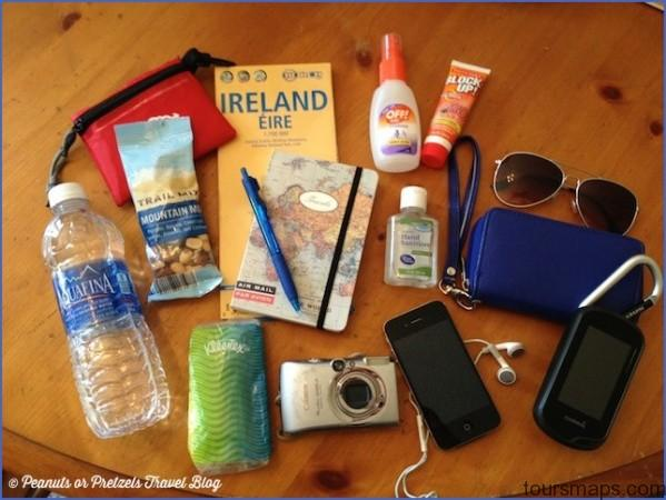 what to pack in day bag 2 HOW TO PACK   TRAVELING SOUTHEAST ASIA