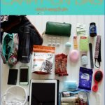 whats in my bag travel packing essentials 3 150x150 Whats in my Bag Travel Packing Essentials