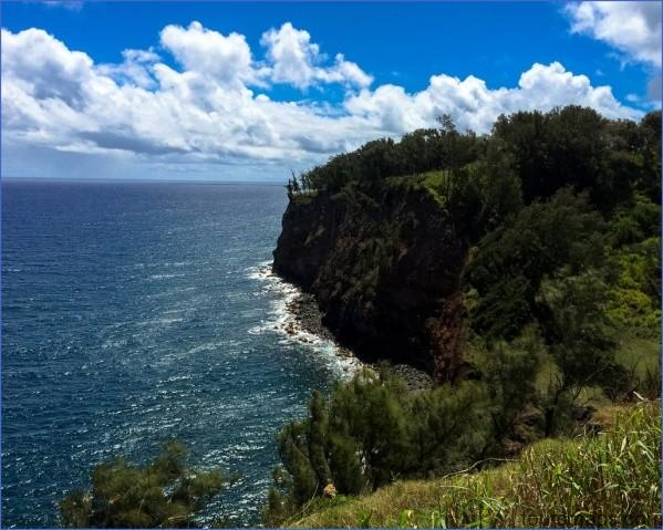 when my husband i visited hawaiian island we stayed THIS RUINED TRAVEL FOR ME   HAWAII