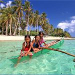 why you should travel to the philippines photo kids in siargao philippines sabrina iovino via just1wayticket 150x150 PERFECT DAY IN SIARGAO   BEST OF THE PHILIPPINES