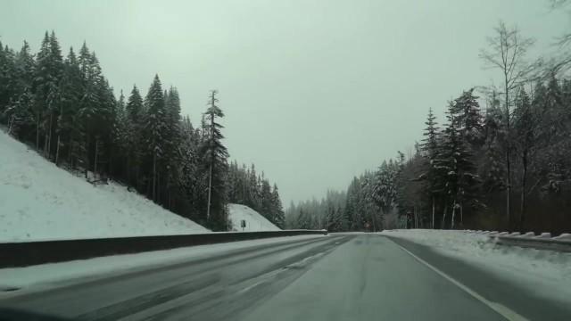 winter on the west coast 34 WINTER ON THE WEST COAST