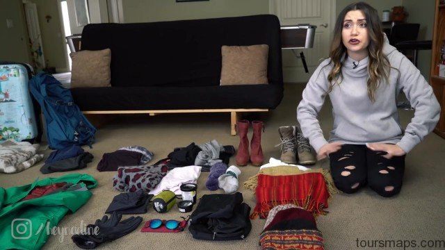 winter travel packing guide 64 Winter Travel Packing Guide
