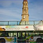 zaragoza hop on hop off bus 150x150 THINGS TO DO WHEN TRAVELING BY BUS