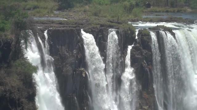 18 public bus to victoria falls 46 Bus to Victoria Falls
